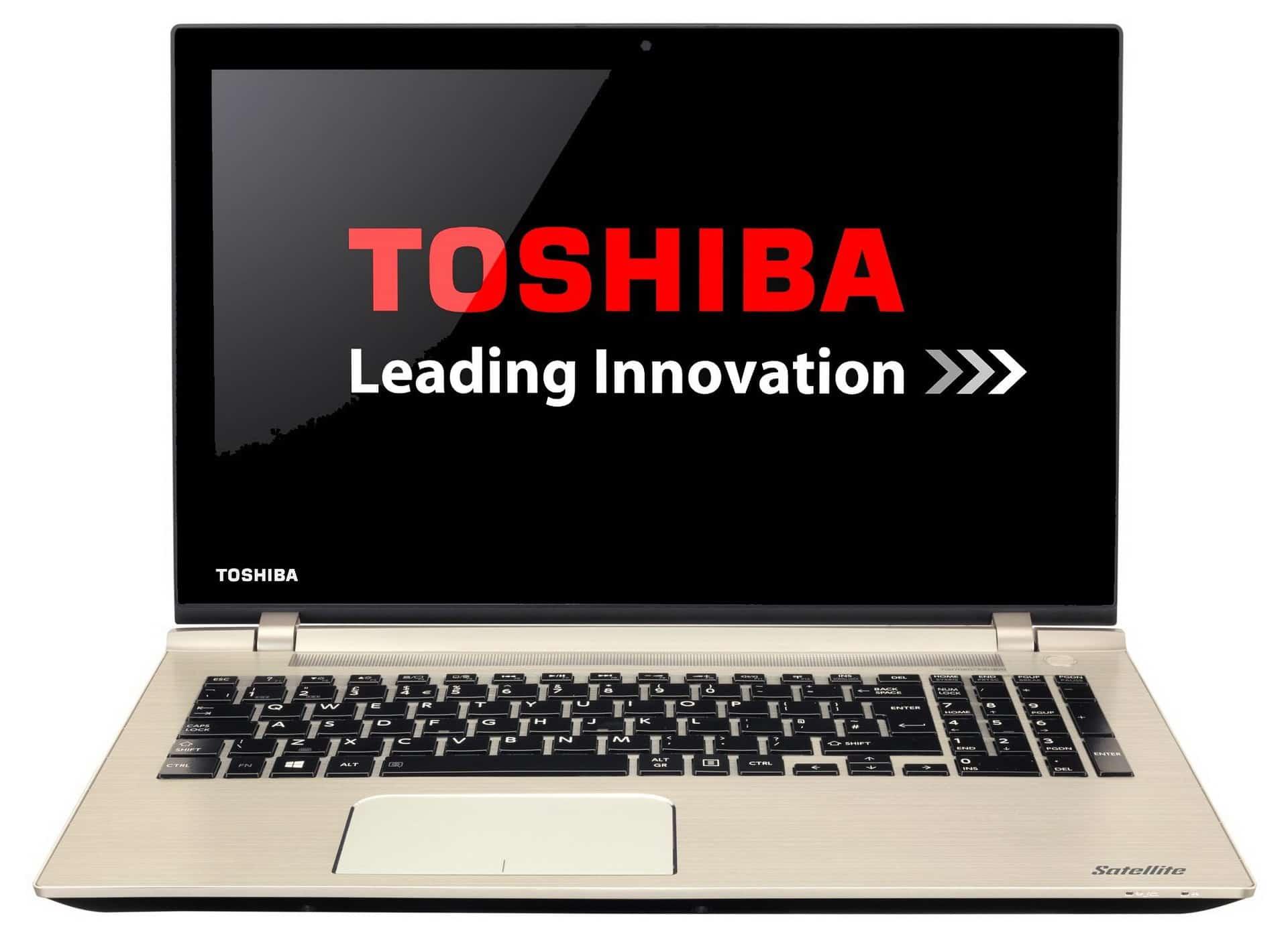 Toshiba Satellite P50-C-18G