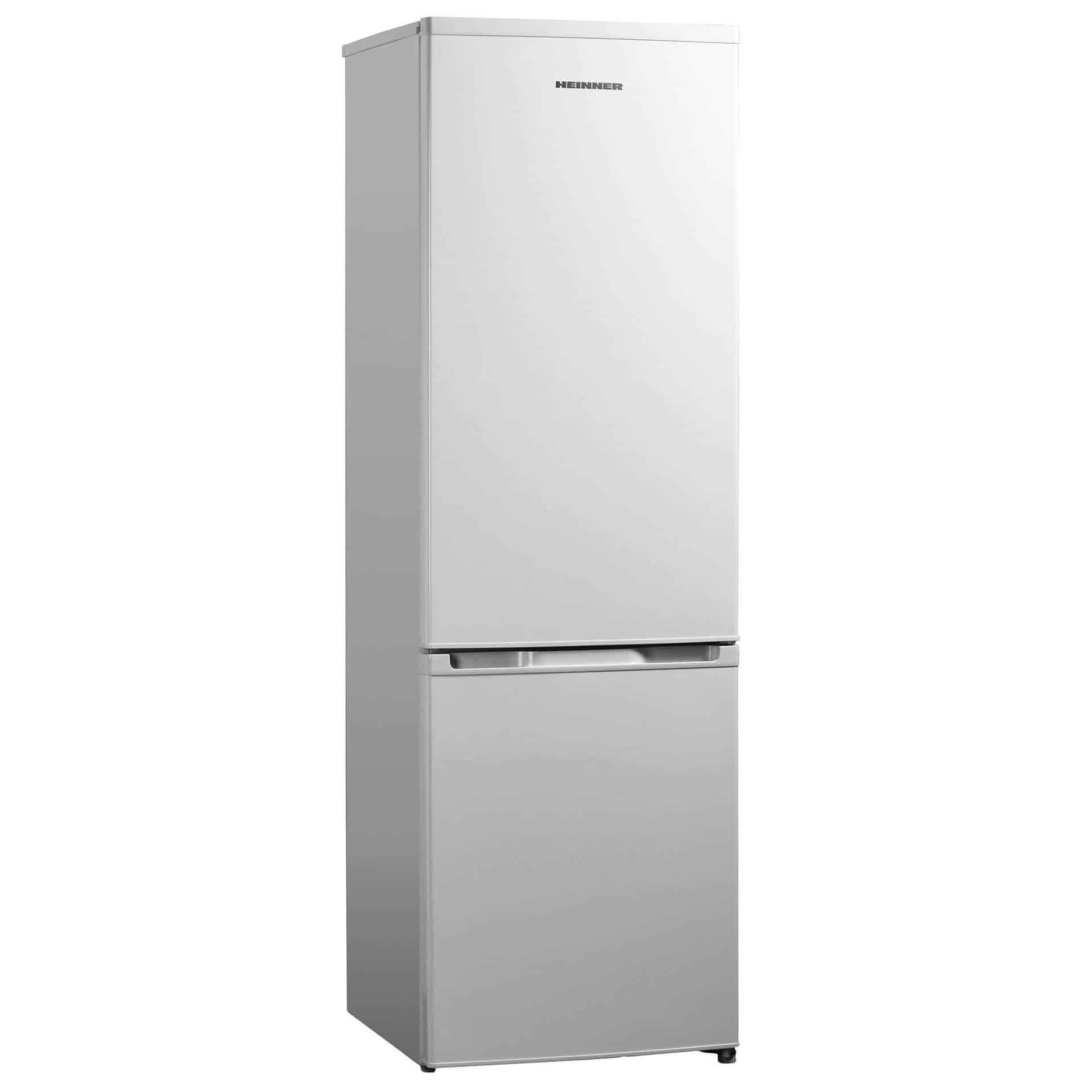 Heinner HC-265M - combina frigorifica spatioasa la un pret foarte bun!