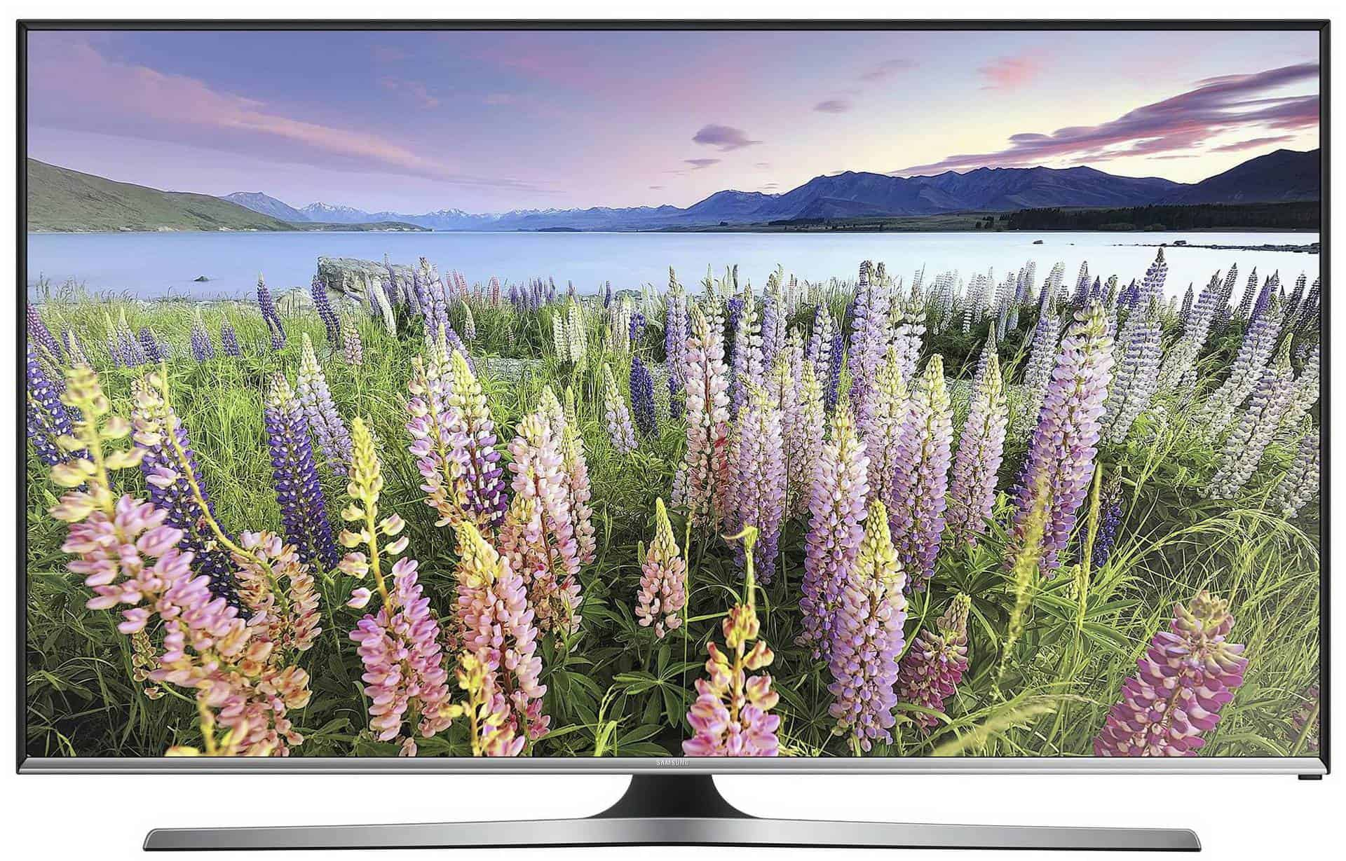 Samsung 43J5570 - televizor Smart LED cu diagonala de 109 cm si rezolutie Full HD!