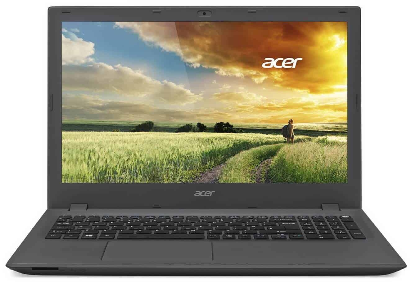 Acer Aspire E5-573-37RC - laptop accesibil de 15,6 inch cu performanta decenta!