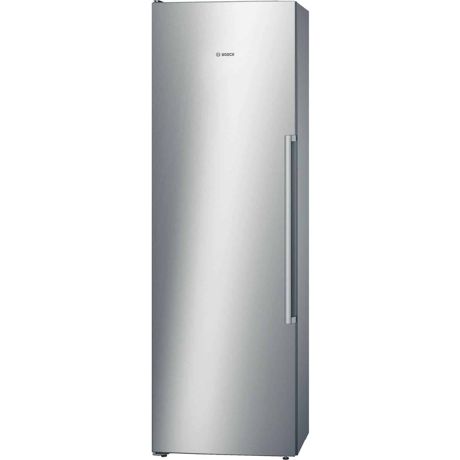 Frigider Bosch KSV36AI31, 346 l, Clasa A++, H 186 cm, Inox