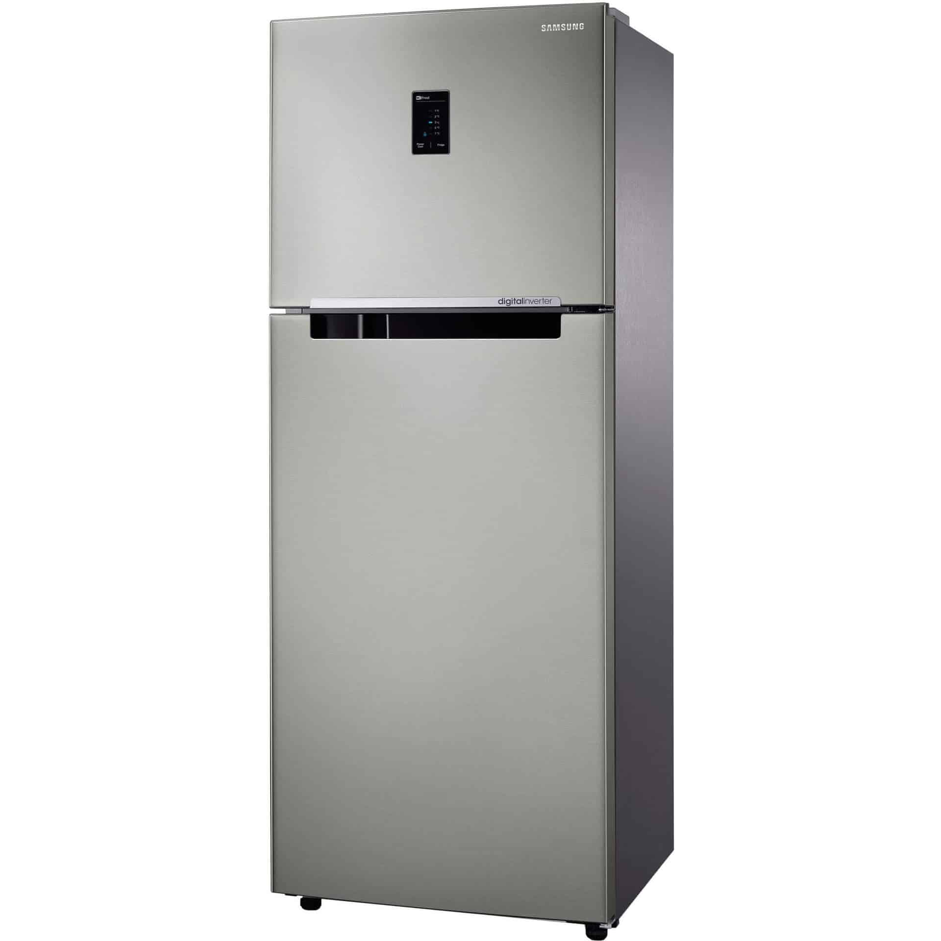 Samsung RT38FDAADSP - frigider de ultima generatie