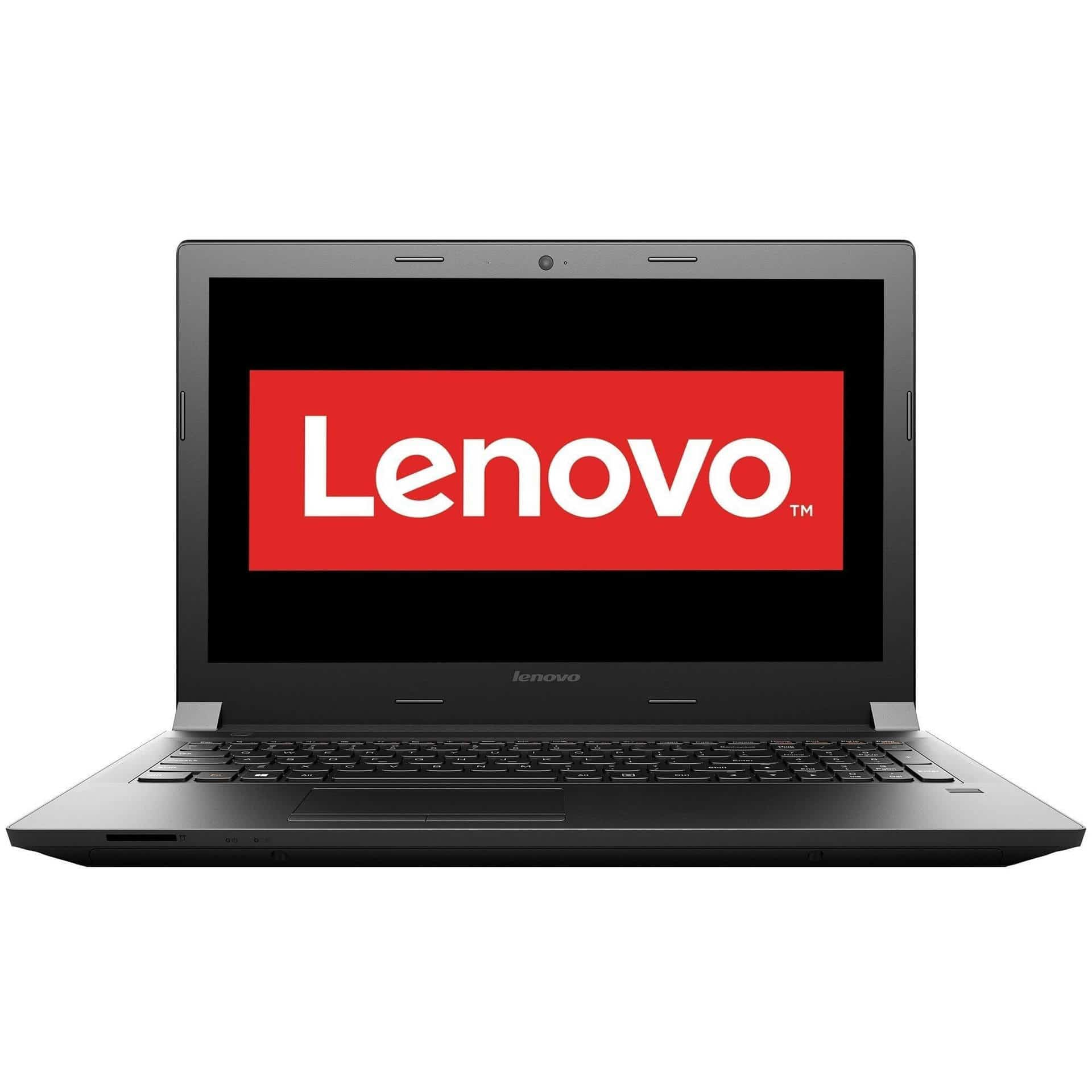 Laptop Lenovo B51-80, Intel Core i7-6500U, Memorie 4GB, HDD 1TB, AMD Radeon, Free DOS