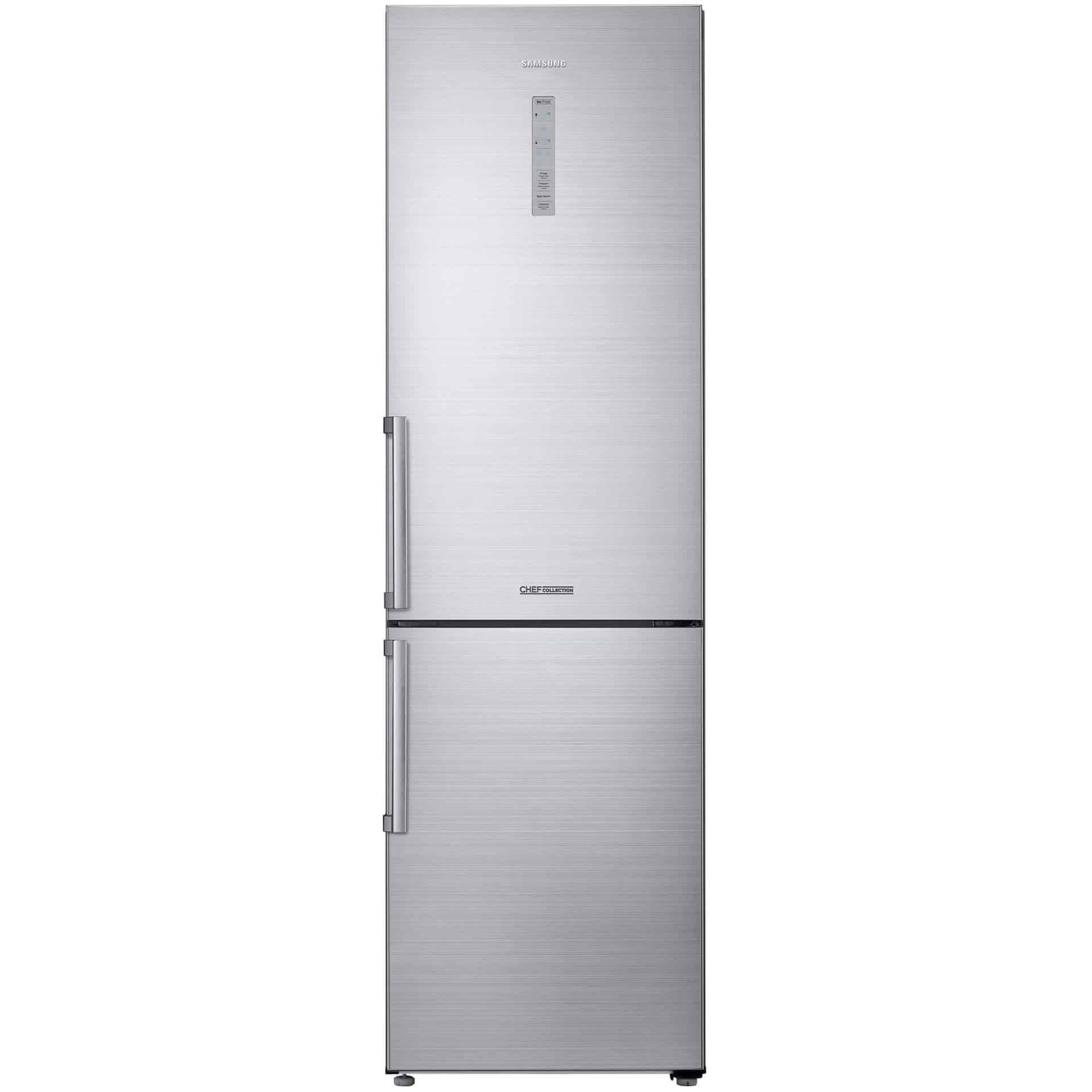 Samsung RB41J7359S4 Chef Collection – o combină frigorifică inteligentă