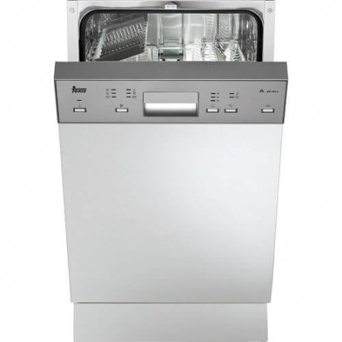 TEKA DW 455 S - o noua generatie de masini de spalat vase