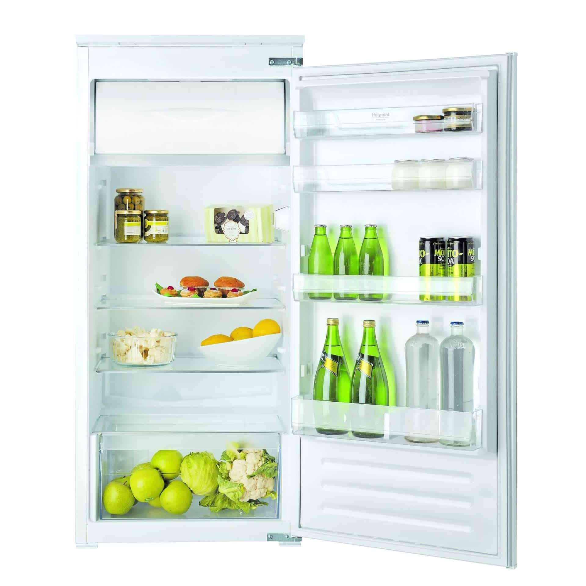 Hotpoint SZ 12 A1 D/HA - frigider cu pret accesibil