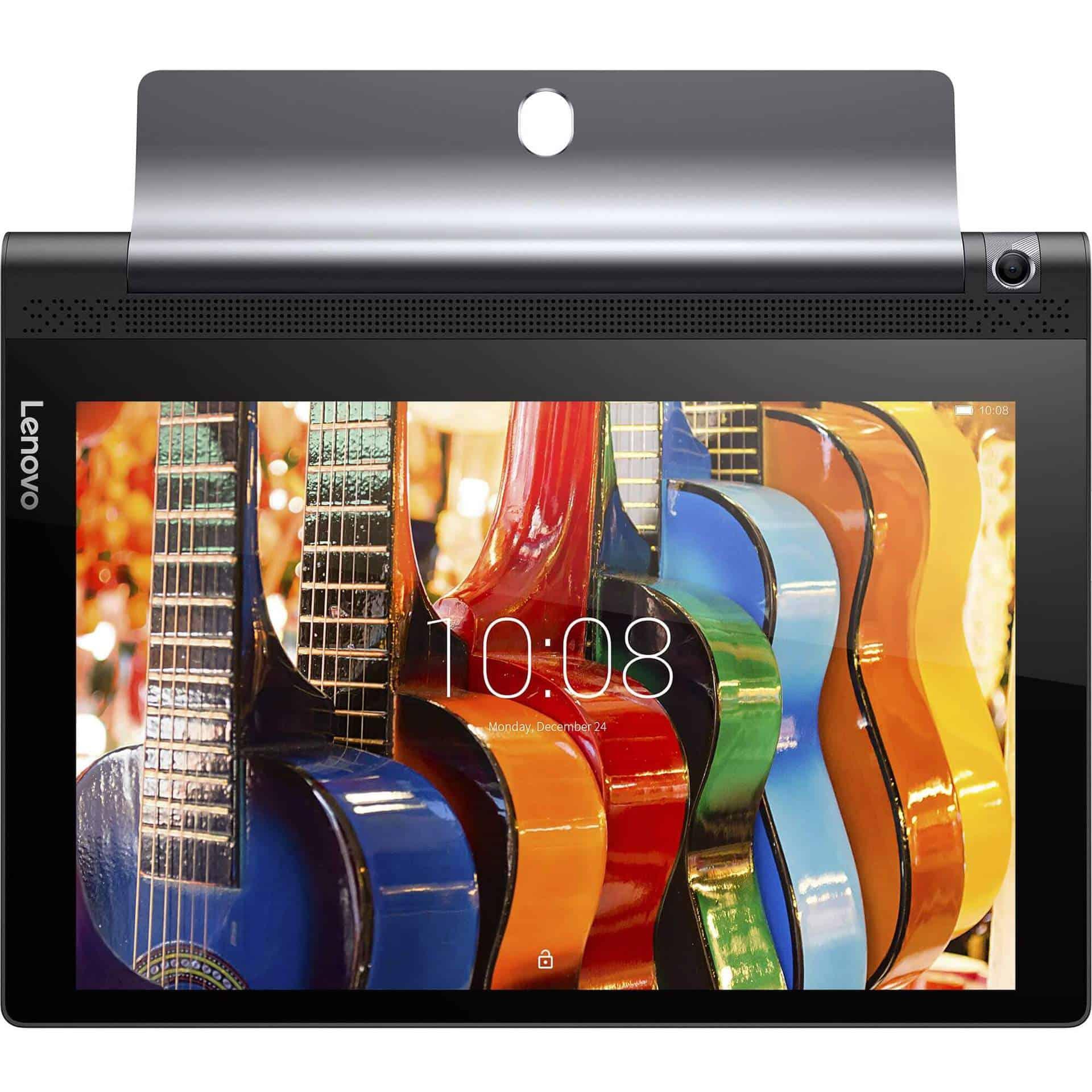 Lenovo Tab Yoga 3 - tableta cu diagonala mare si procesor puternic