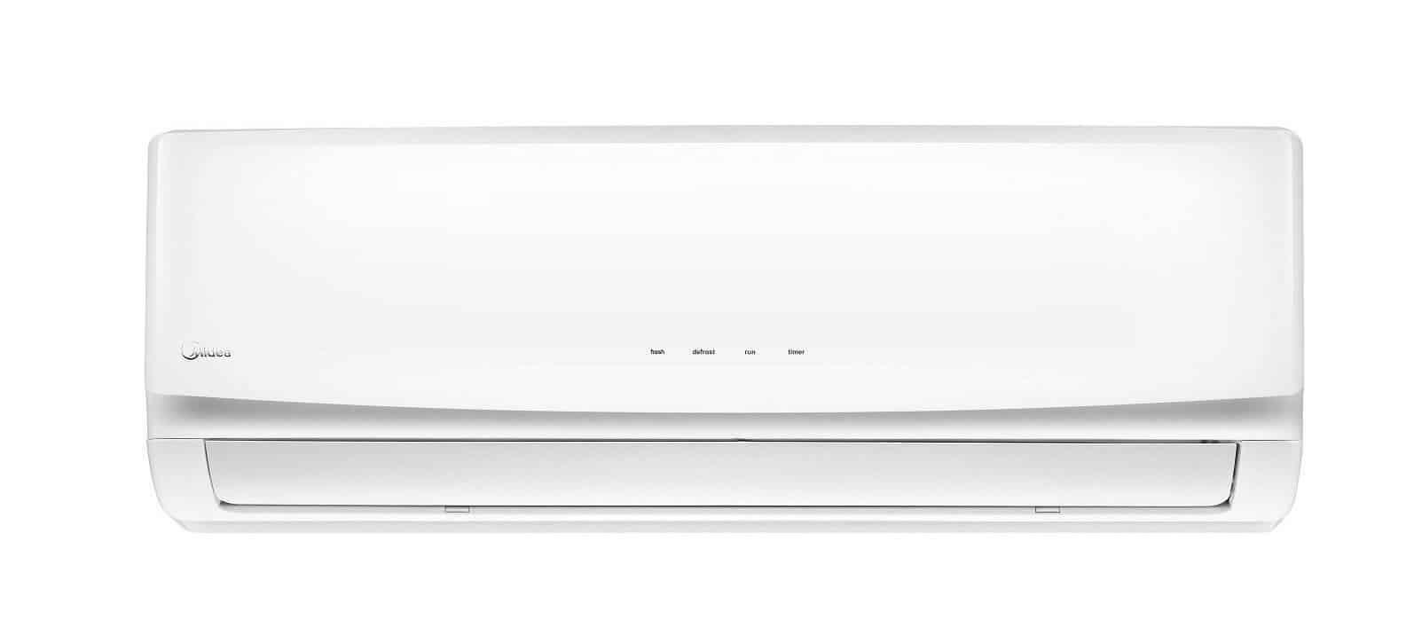 MIDEA MS12FU-12HRDN1 - tehnologia Inverter si putere 12000 BTU