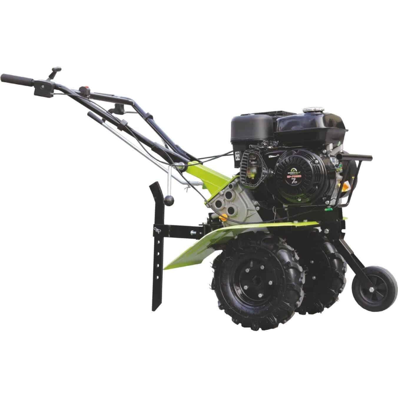 Motosapa 208 cmc, 7 CP, GREENFIELD, GP-7085B - oferta noua