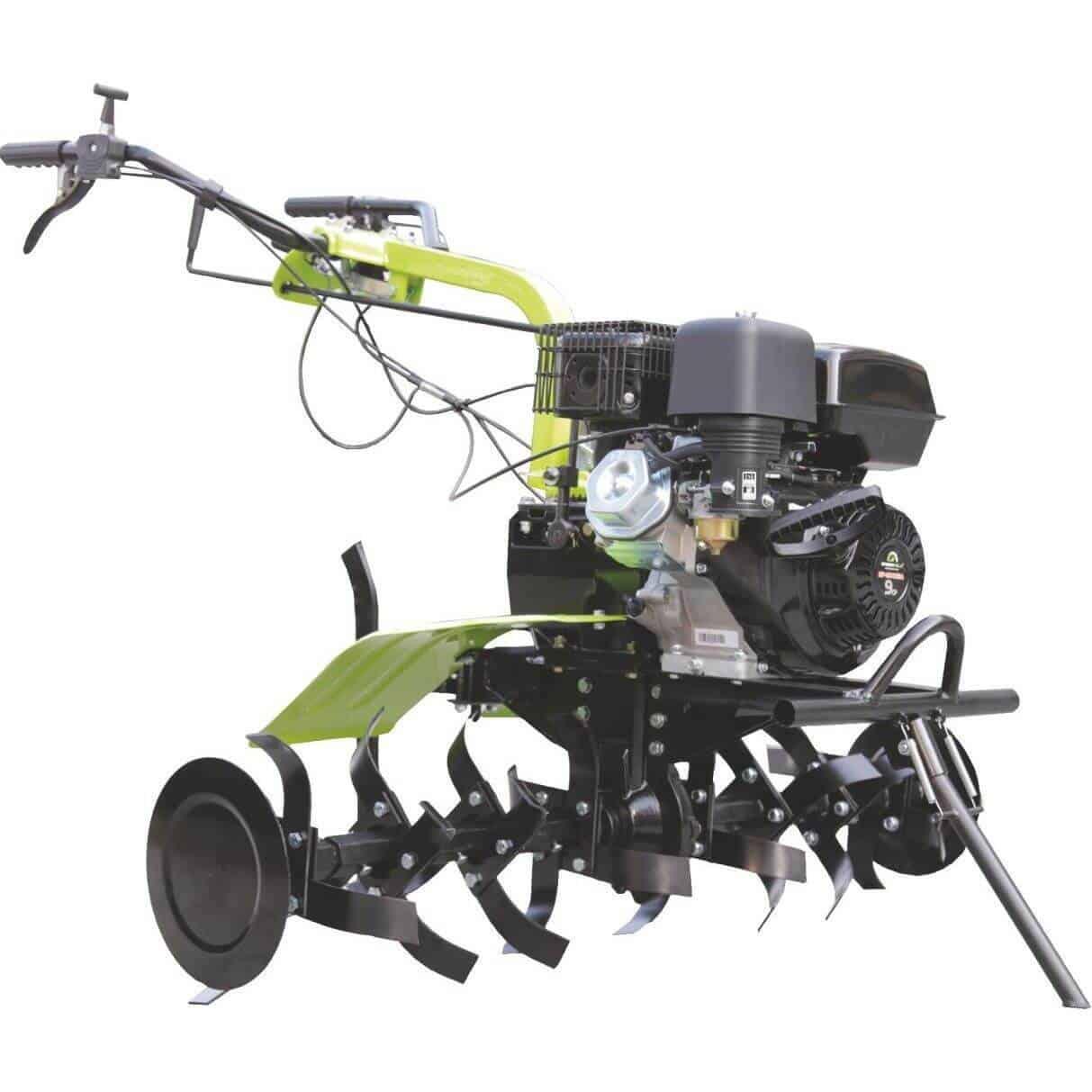 GREENFIELD GP-90125A - motocoasa de 9 cp