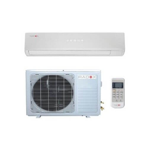Aparat aer conditionat inverter Radox 18000 BTU, A++, Anti-praf, Inverter