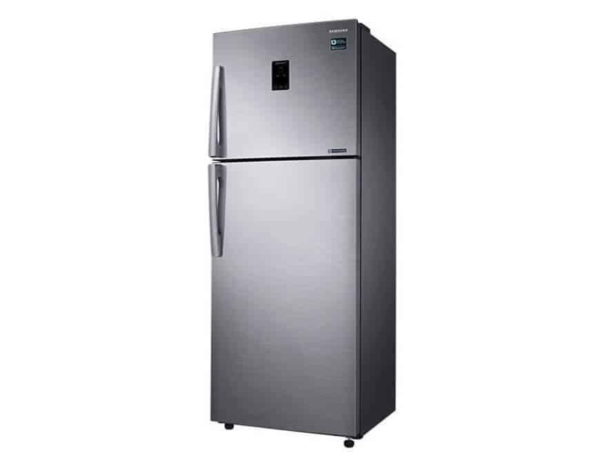 Samsung RT38K5400S9/EO - noul frigider din gama 2016 de la producatorul Corean