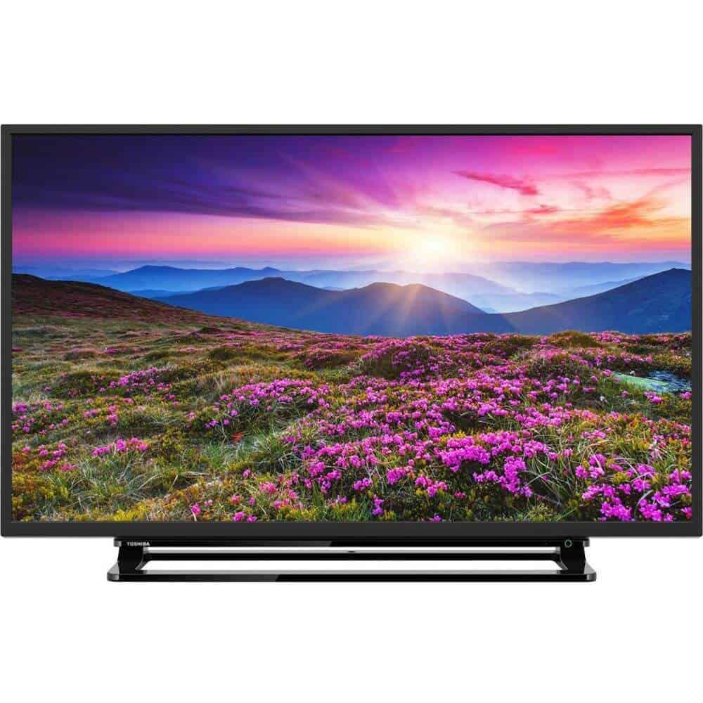Televizor LED Toshiba, 102 cm, 40L2546DG, Full HD