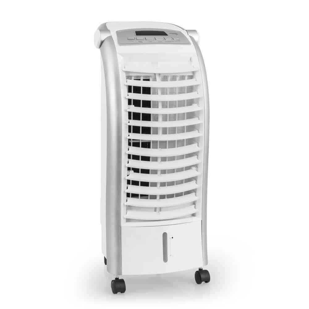 Trotec PAE 25 - Racitor si purificator de aer cu pret accesibil