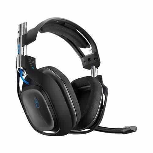 Casti Astro Gaming A50 Wireless Dolby 7.1 PS4 - Pentru gameri