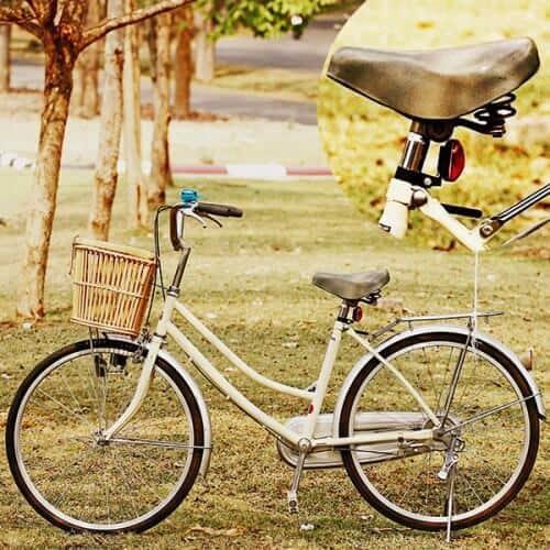 BikeSafe P1