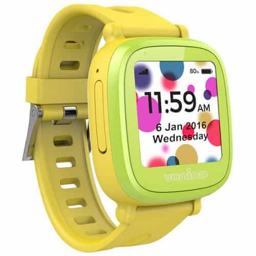 Kids-SmartWatch A5