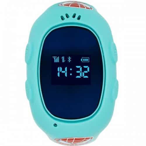 VONINO KidsWatch B2: ceas de mână pentru copii cu funcție de localizare si telefon mobil