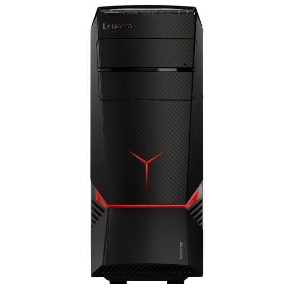 Lenovo IdeaCentre Y700-34ISH - putere imensa pentru gameri
