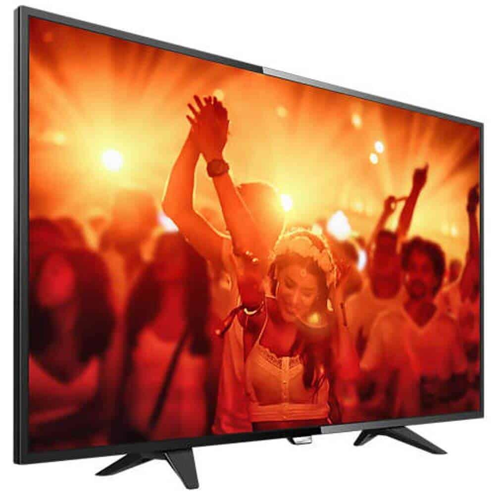 Philips 32PFT4101/12 - LED TV Ultrasubtire FULL HD