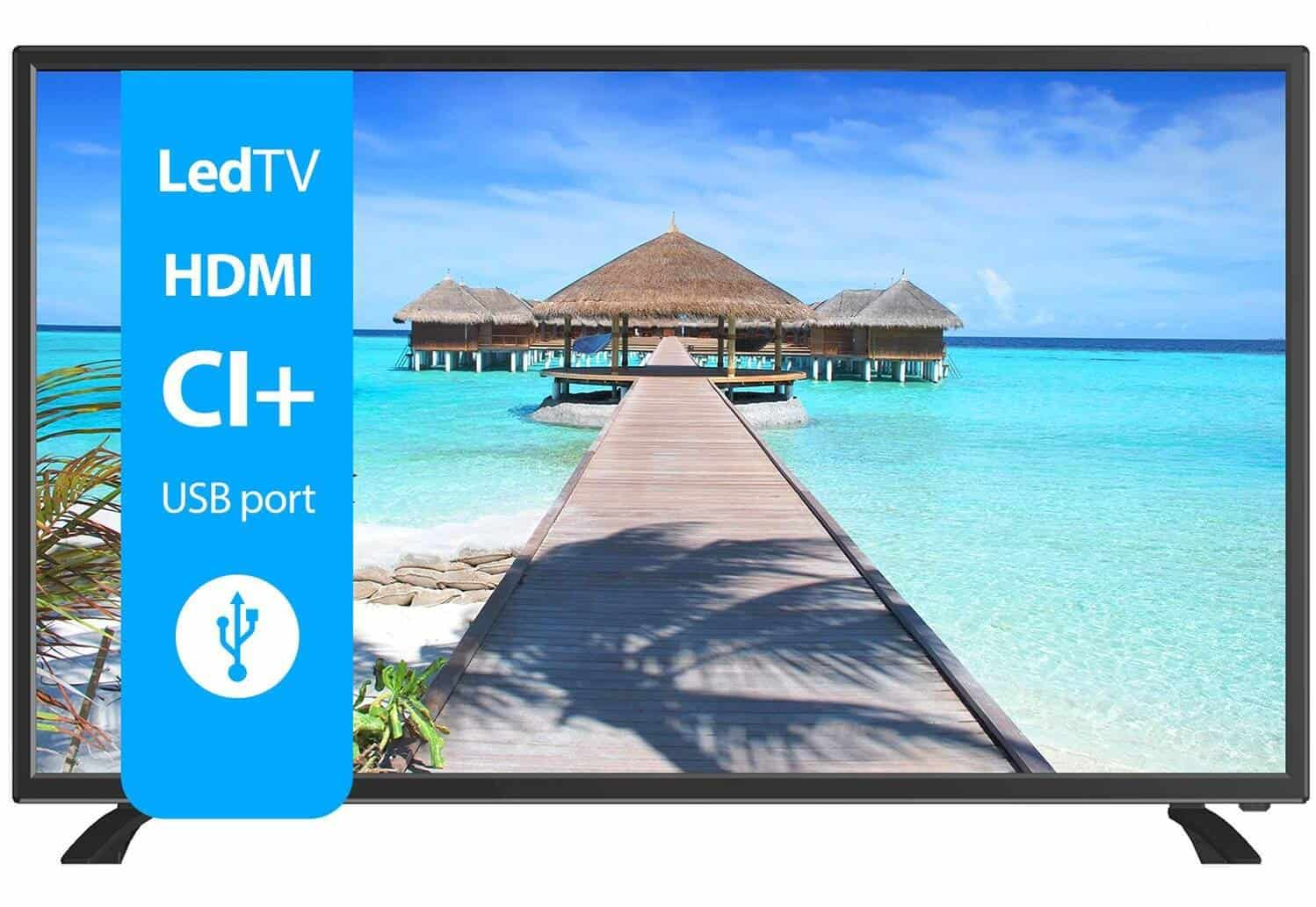 Televizor LED Star-Light, 122 cm, 48DM4000, Full HD - nou in gama 2016