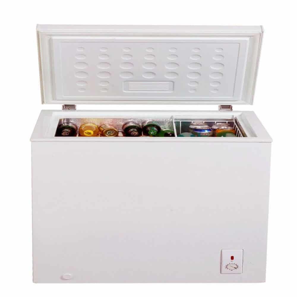 Lada frigorifica Studio Casa, CF255 A+, 255 l, Alb