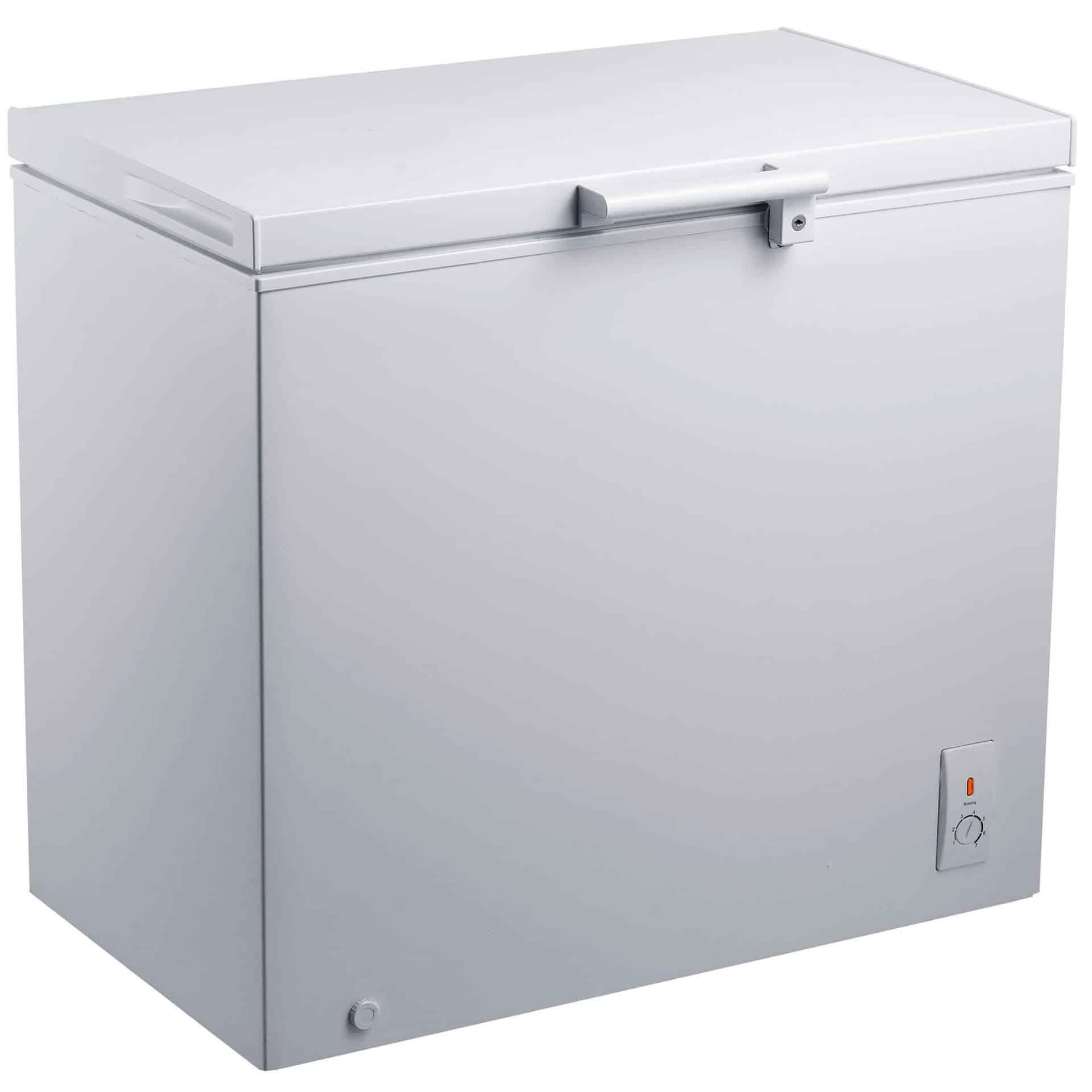 Lada frigorifica Vision Chef VCRL-200, 200 l, Clasa A+