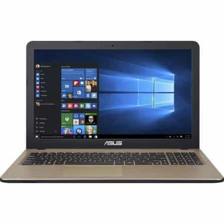 Laptop ASUS X540LJ-XX170T - usor de transportat