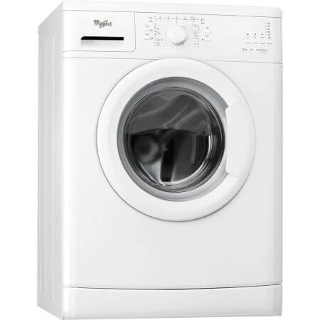 Whirlpool AWOC 5124 - Dotata cu al 6-lea Simt
