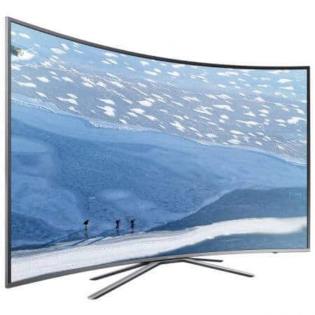 Samsung 49KU6502 - experienta video performanta