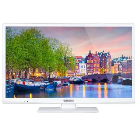 Star-Light 24DM5001 - TV alb pentru un super decor