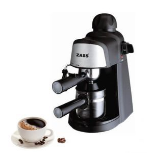 Espressor manual Zass ZEM 05